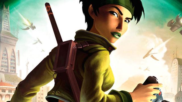 Ubisoft asegura que Beyond Good & Evil 2 sigue en marcha