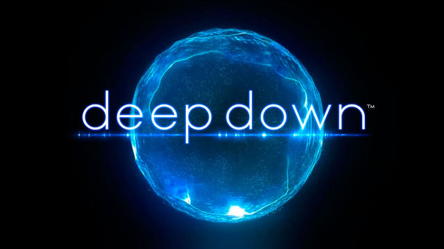 Deep Down se muestra brevemente en un nuevo vídeo