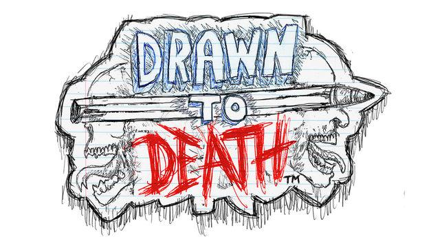 Drawn to Death se muestra en vídeo