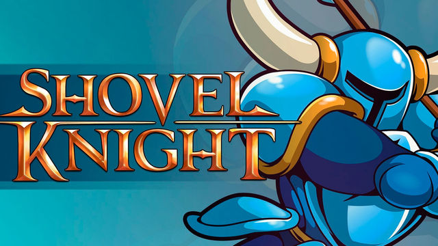 Shovel Knight será un personaje jugable en Road Redemption
