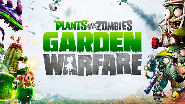 EA Access suma Plants vs. Zombies: Garden Warfare