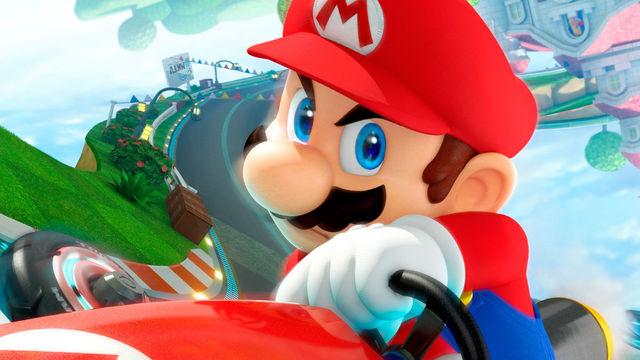 Gana un Splatoon participando en el Torneo Nacional de Mario Kart 8 a 200cc