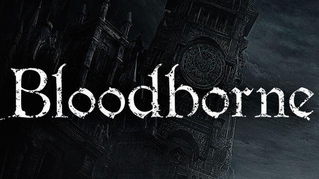 La primera secuencia jugable de Bloodborne escapa del E3