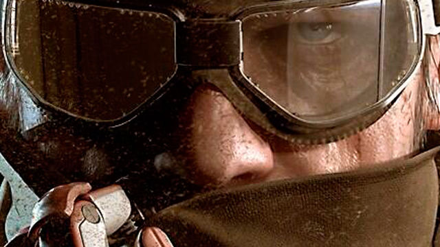Metal Gear Solid V: The Phantom Pain incluirá microtransacciones