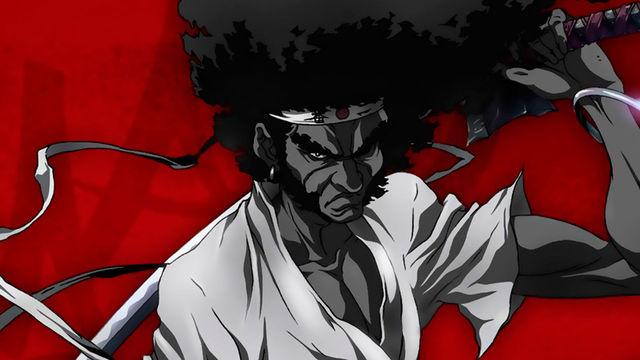 La jugabilidad de Afro Samurai 2 se mostrará en la Gamescom