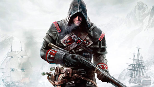 Veinte minutos de Assassin's Creed Rogue