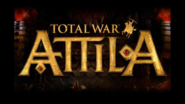 Atila protagoniza el nuevo tráiler de Total War: Attila
