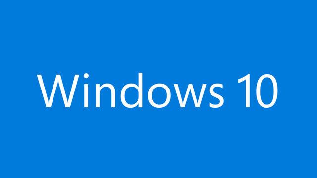 Windows 10 dejará de ser gratuito el próximo 29 de julio