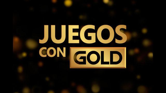Ya están disponibles los Juegos con Gold de la segunda mitad del mes de noviembre