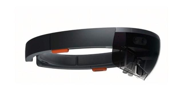 Microsoft quiere tomarse su tiempo con HoloLens