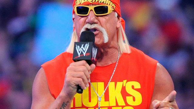 Hulk Hogan será eliminado de WWE 2K16