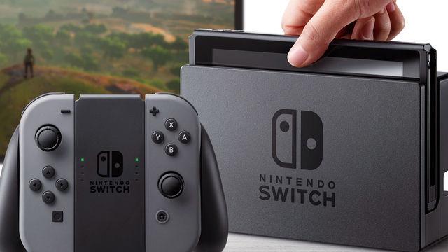 Nintendo Switch recibe una nueva actualización con el firmware 8.0.1