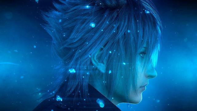 El 7 de noviembre habrá una retransmisión especial de Final Fantasy XV