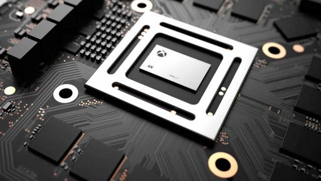 Juegos ya lanzados tendrán actualizaciones gratuitas 4K en Xbox One X