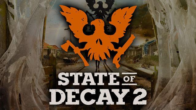 State of Decay 2 ya supera los 2 millones de jugadores