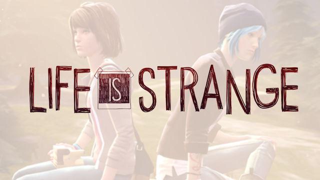 Life is Strange llegará a los cómics de mano de Titan Comics