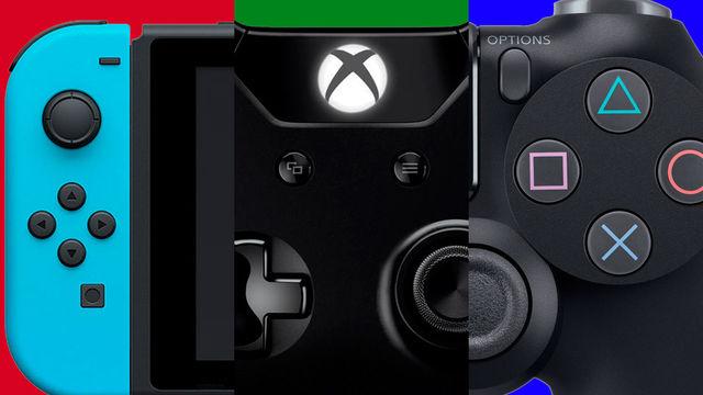 Sony niega que estén bloqueando el juego cruzado entre consolas