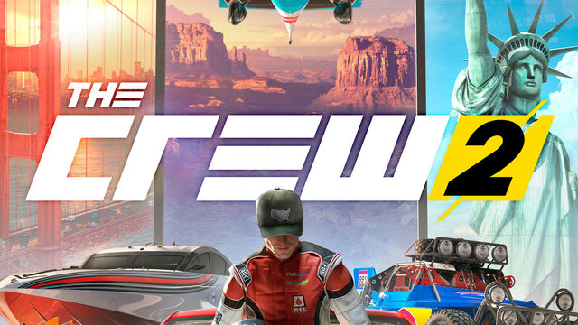 The Crew 2 estrena su tráiler de lanzamiento