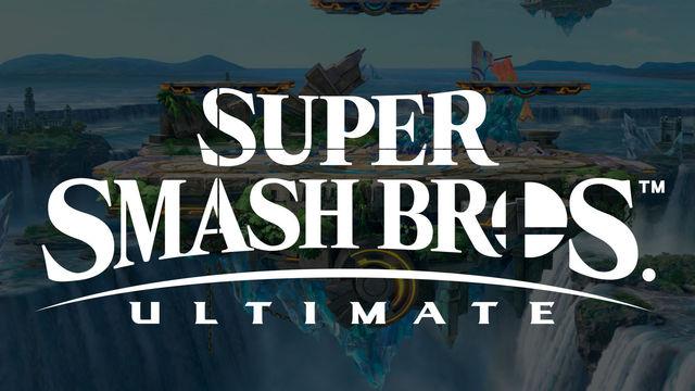 Super Smash Bros. Ultimate es lo más vendido de 2018 en Japón
