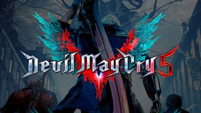 Devil May Cry 5 supera ya los 2 millones de juegos vendidos
