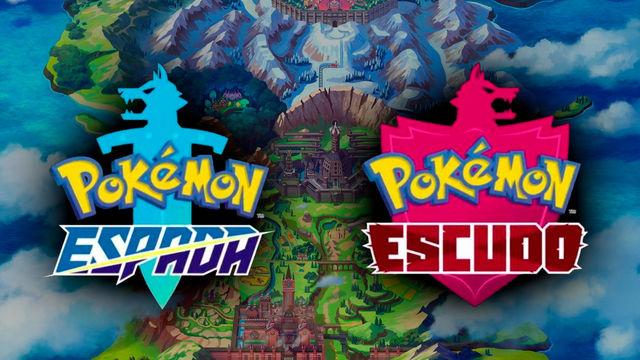 Pokémon Espada y Escudo tendrá experiencia compartida sin necesidad de objetos
