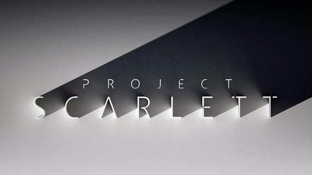 Microsoft promete un gran salto en la CPU de la próxima generación de Xbox (Scarlett)