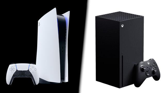 PS5 y Xbox Series X: El tamaño de sus juegos 'se disparará' por Unreal Engine 5
