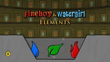 Imagen 1 de Fireboy & Watergirl: Elements