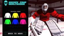 Imagen 2 de Hockey Camp - Goaltender