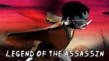 Imagen 1 de Legend of the Assassin