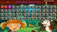 Imagen 6 de Little Reds Forest Fun