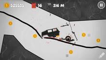 Imagen 2 de Stickman Racer Road Draw 2