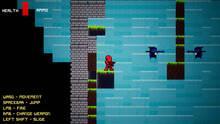 Imagen 2 de Pixel Robot Hunter