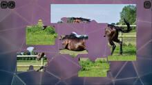 Imagen 4 de Puzzles for smart: Horses