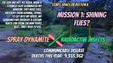 Imagen 4 de Spray Dynamite X Radioactive Insects