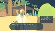 Imagen 5 de The Haunted Island, a Frog Detective Game