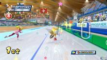 Imagen 13 de Mario y Sonic en los Juegos Olímpicos de Invierno