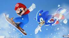 Imagen 15 de Mario y Sonic en los Juegos Olímpicos de Invierno