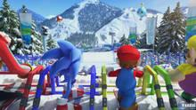 Imagen 14 de Mario y Sonic en los Juegos Olímpicos de Invierno