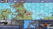 Pantalla MILITARY HISTORY Commander: Europe at War