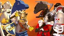 Imagen 17 de LEGO Battles