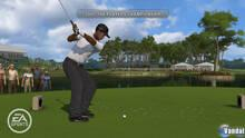 Pantalla Tiger Woods PGA Tour 10