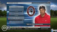 Imagen Tiger Woods PGA Tour 10