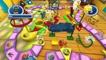 Pantalla Hasbro Family Game Night XBLA