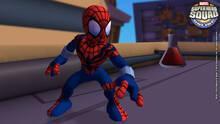 Imagen 16 de Marvel Super Hero Squad Online