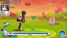 Imagen 14 de Fantasy Golf: Pangya Portable