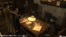 Imagen 2 de Sherlock Holmes contra Jack el Destripador