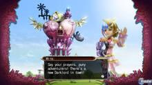 Imagen 2 de Final Fantasy Crystal Chronicles: My Life as a Darklord WiiW