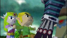 Imagen 55 de The Legend of Zelda: Spirit Tracks