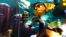 Imagen 22 de Ratchet and Clank: Atrapados en el tiempo